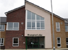 Brampton Lodge Care Centre, Appleton, Warrington, Cheshire