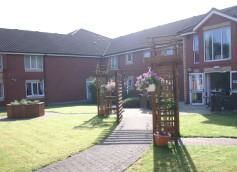 Callands Care Home, Warrington, Cheshire