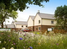 Barchester Cheshire Grange Care Home, Lymm, Cheshire