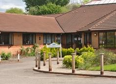 Heathercroft Nursing Home Warrington Cheshire