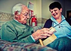 High Peak Nursing Home, Warrington, Cheshire
