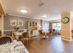 Barchester Westvale House Care Home, Warrington, Cheshire