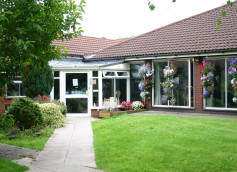Beechcroft Care Home, Runcorn, Cheshire