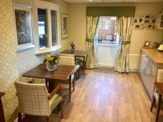 Ferndale Court Care Home, Widnes, Cheshire