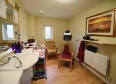 Old Gates Care Home, Blackburn, Lancashire