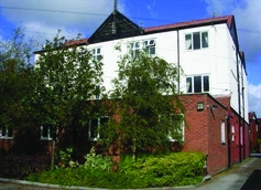 New Victoria Nursing & Residential Care Home, Blackpool, Lancashire