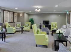 Highstone Mews Care Home, Barnsley, South Yorkshire