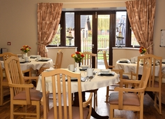 Headingley Court, Doncaster, South Yorkshire