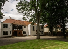 Oaklands Care Home, Doncaster, South Yorkshire