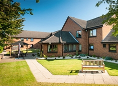 Swallow Wood Care Home, Mexborough, South Yorkshire