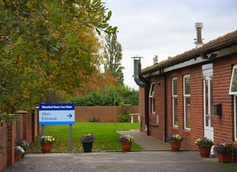 Warneford House Care Centre, Doncaster, South Yorkshire