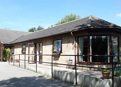 Fitzwilliam Lodge Care Home Rotherham South Yorkshire