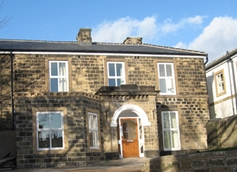 Swinton Grange, Swinton, Mexborough, South Yorkshire