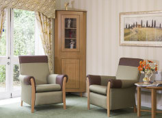 Balmoral Care Home, Sheffield, South Yorkshire