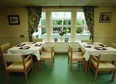 St Catherine's Nursing Home, Sheffield, South Yorkshire