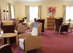 Heeley Bank Care Home, Sheffield, South Yorkshire
