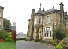 The Laurels And Limes Care Home Sheffield South Yorkshire
