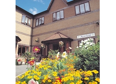 Newfield Nursing Home, Sheffield, South Yorkshire
