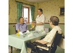 Northfield Nursing Home, Sheffield, South Yorkshire