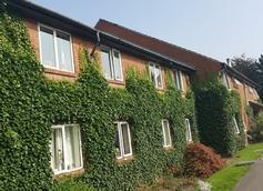 Scarsdale Grange Nursing Home, Sheffield, South Yorkshire
