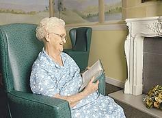 Westbourne House Nursing Home, Sheffield, South Yorkshire