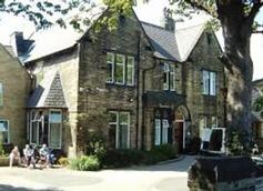 Acorn Nursing Home, Bradford, West Yorkshire