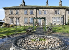 Burley Hall Care Home Ilkley West Yorkshire