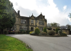 Currergate Nursing Home, Keighley, West Yorkshire