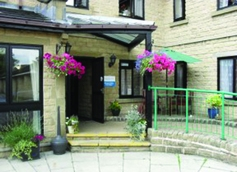 Howgate House Care Home Bradford West Yorkshire
