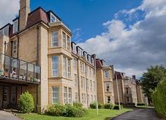 Duchess Gardens Care Centre, Bingley, West Yorkshire