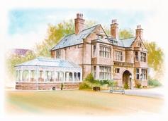 Park House Nursing Home Bradford West Yorkshire