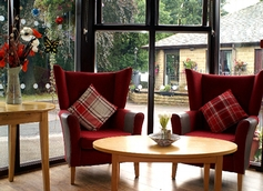 Well Springs Nursing Home 122 Leylands Lane Heaton