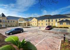 Asquith Hall Care Home With Nursing Todmorden West Yorkshire