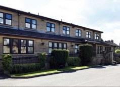 Aden Court, Huddersfield, West Yorkshire