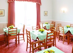 Batley Hall Nursing & Residential Home