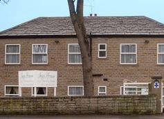 Ings House Nursing Home, Liversedge, West Yorkshire