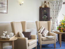 Southfield Court Care Home, Huddersfield, West Yorkshire