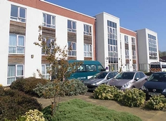 Atkinson Court Care Home Leeds West Yorkshire