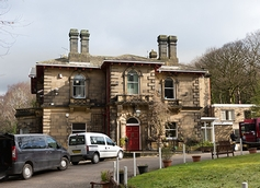 Champion House, Pudsey, West Yorkshire