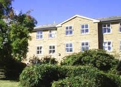 Claremont Nursing Home, Farsley, Pudsey, West Yorkshire