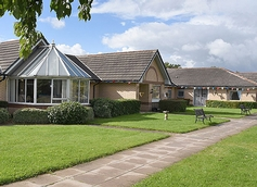 Copper Hill Care Home Leeds West Yorkshire