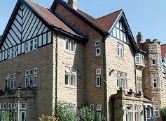 Elmwood Care Home Leeds West Yorkshire
