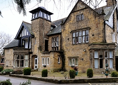 Park Avenue Care Home Leeds West Yorkshire
