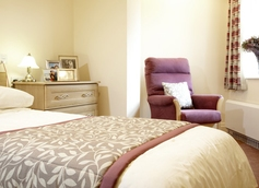 Southlands Care Home 13 Wetherby Road Roundhay Leeds