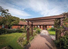 Warde Aldam Christian Nursing Home, Pontefract, West Yorkshire