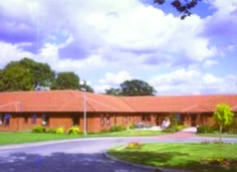 Warde Aldam Christian Nursing Home