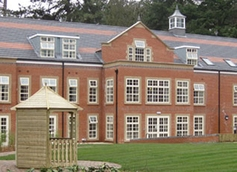 Westerlands Care Village, Brough, East Riding of Yorkshire