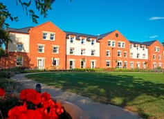 Westfield Park Nursing Home, Goole, East Riding of Yorkshire