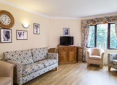 Barchester Mallard Court Care Home, Bridlington, East Riding of Yorkshire