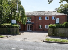 Sycamore House Care Home Hull